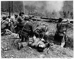 Confederate Battle