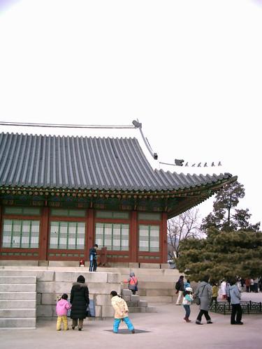 Gyeongbukgong take 2
