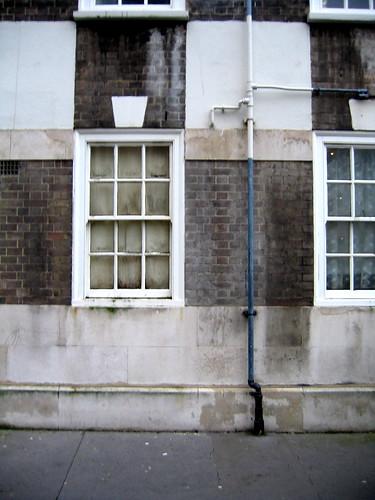 Grosvenor Estate - Page Street