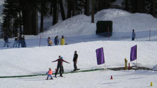 Skier!