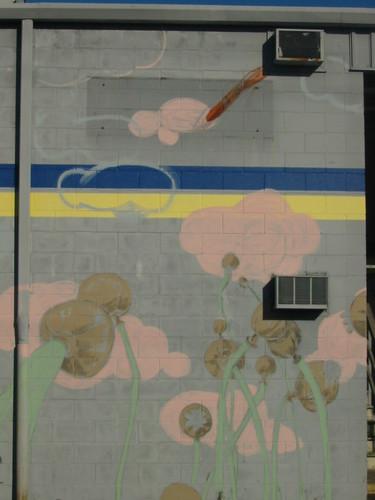 kelley tire graffiti 1