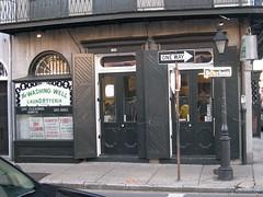Bourbon Street Washteria