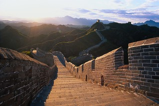 The Great wall | by topgold