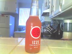 h to the izz-e