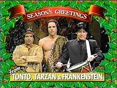 SNL-Merry Christmas