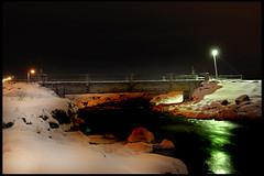 Vatnsveitubrú :  Aqueduct