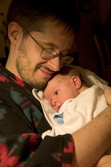 late-night-cuddle-dad
