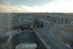 Calgary No Snow