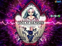 Toccata & Fugue - O2 Jam