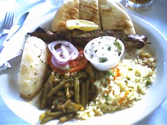 Hellas Greek Cafe