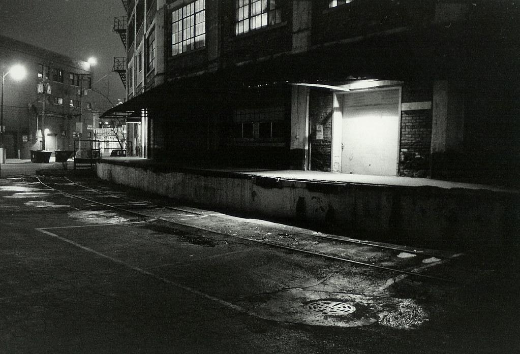chicago Alley way: photopoet55: Galleries: Digital