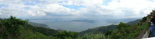 tagaytay panorama