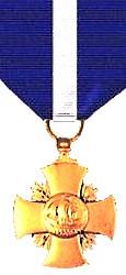 NavyCross