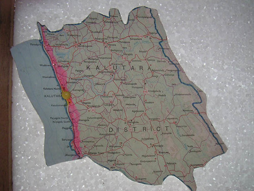 Kalutara District