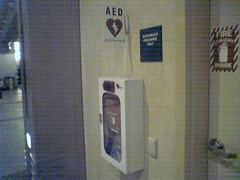 Aed sd airport