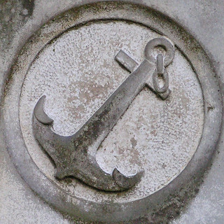 Anchor | by Leo Reynolds