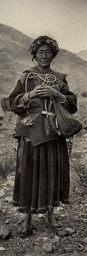 pumi women