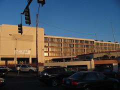 misused hotel