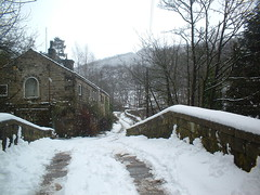 snow 24/2/05