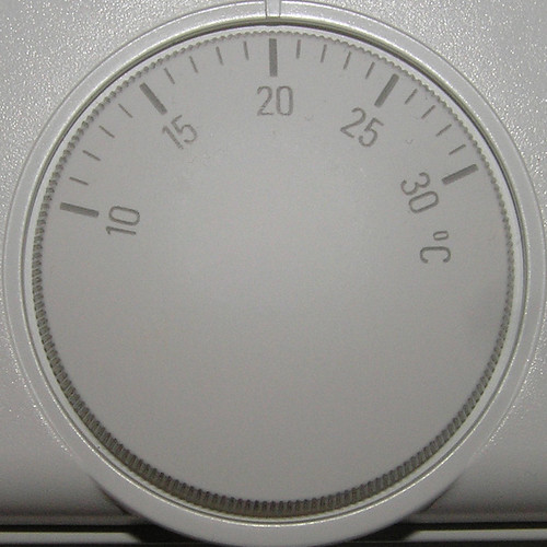 Thermostat | by Leo Reynolds