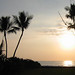 Sunset in Kailua