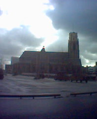 Kerk in Rotterdam