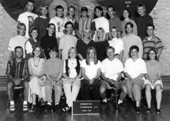 Grindsted Gymnasium 3y (1995)