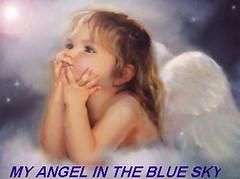 فرشته نجات من