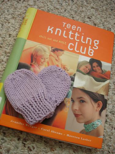 teenknitting