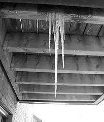 icicle balcony