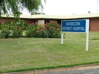 Busselton Hospital