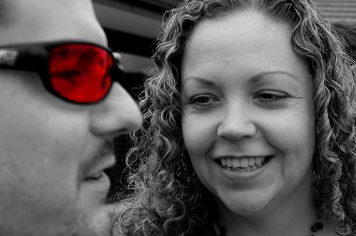 Jono & Anneliese