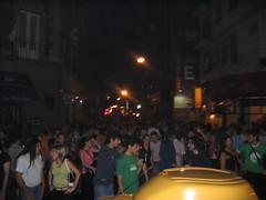 saint Patrick's day in Argentina