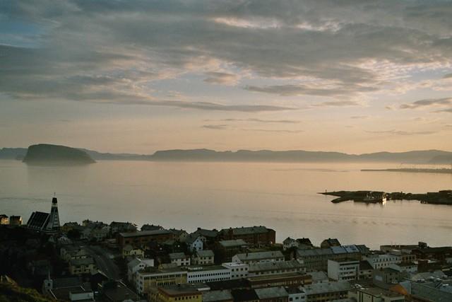 Hammerfest