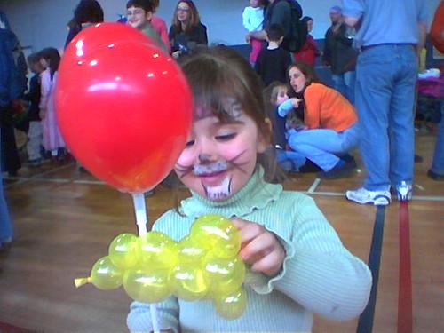 baloune