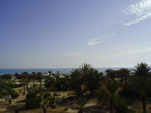 Djerba View
