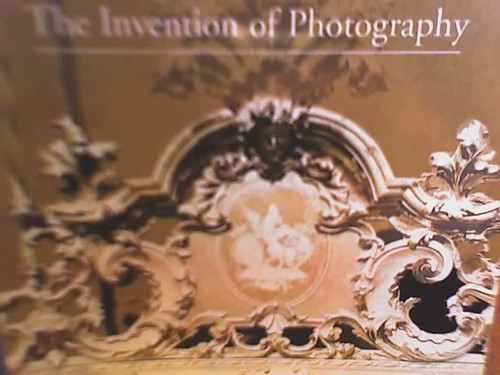 Inuention of photography