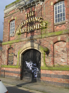 The Bonding Warehouse | by Neil T