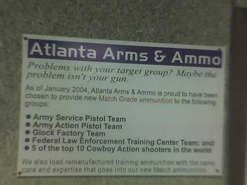 Atlanta Ammo