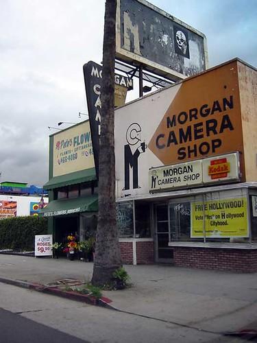 Morgan Camera Shop
