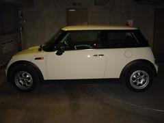 loaner mini one