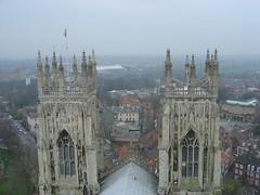 York - West