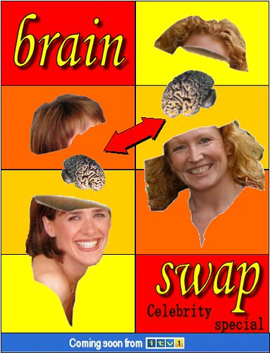 brain swap celebrity special 1