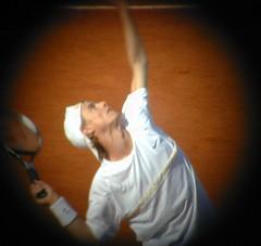 Hewitt, eget foto fra 2001