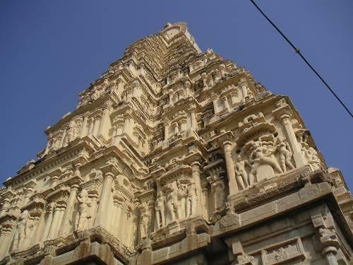 VirupakshaGopuramI