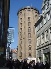 The Rundetarn