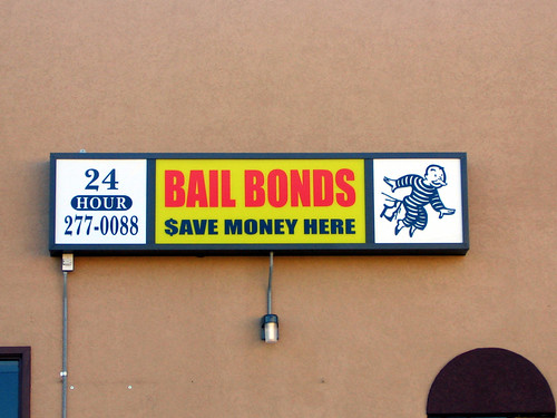 24 Hour Bail Bonds | by Lance McCord