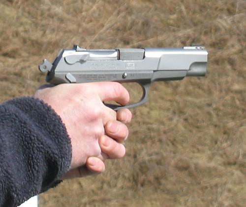 9mm Luger | by tuchodi