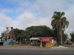 Chui's Amusement Park