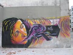 Montevideo Graffiti